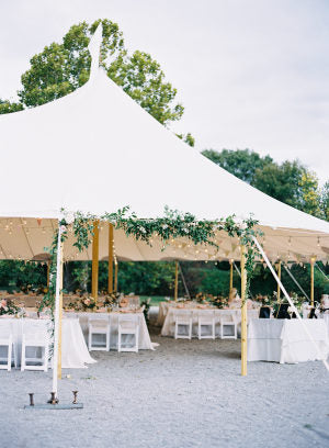 DIY wedding receptions, like lights,  signs and centerpieces SAVE BUDGET