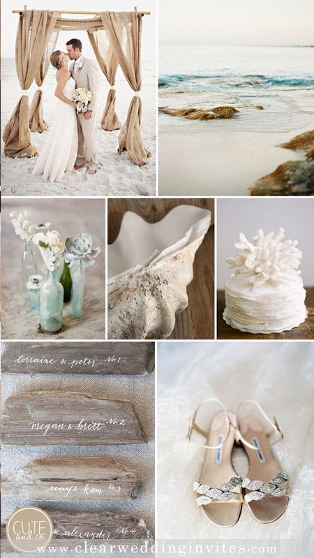 8 Chic Bohemian Wedding Ideas to Steal & Matching Wedding Invitations