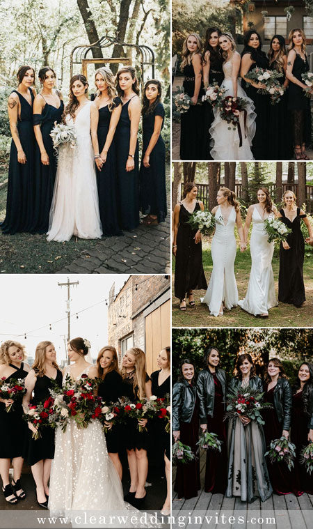 12 Most Popular Trends for Bridesmaid Dresses in 2021