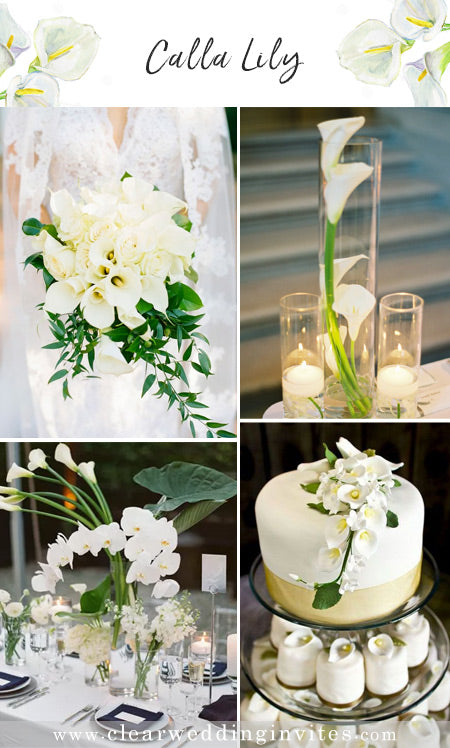 10 Spring and Summer Floral Wedding Ideas and Invites for 2022 Brides
