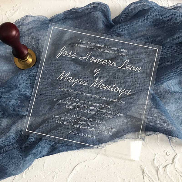 10 Creative and Useful Ideas for Guest books at a Wedding