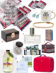 Our Personal Top 10 Favorite Gifts for Women