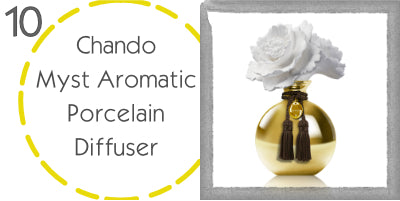 Chando Myst Aromatic Porcelain Diffuser