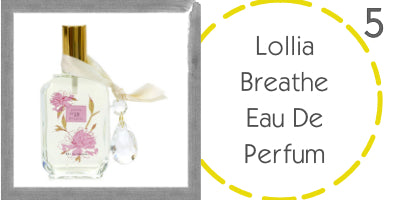 Lollia by Margot Elena Breathe Eau De Perfum