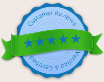 Customer Certified Reviews