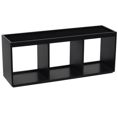 Cubby for 1.8 Module Watch Winders Black - Wilson Street - Wolf 1834 - 2