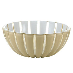 Grace Bowl - 3 Sizes & 3 Colors to Choose From Small / Sand - Wilson Street - Guzzini - 1