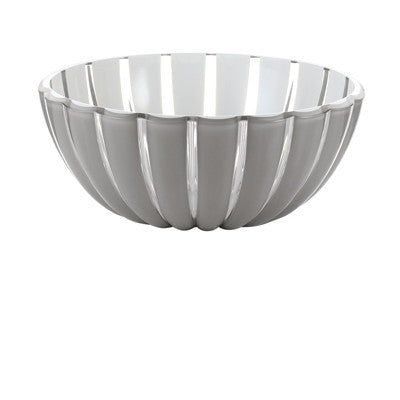 Grace Bowl - 3 Sizes & 3 Colors to Choose From Small / Grey - Wilson Street - Guzzini - 2