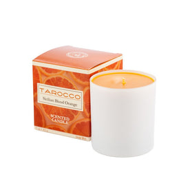 Tarocco Scented Candle  - Wilson Street - Cali Cosmetics