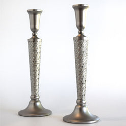 Metalace Lexie Candlesticks  - Wilson Street - Metalace - 1