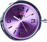 Swappable Face Lilac - Wilson Street - Iken Watches - 5