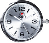 Swappable Face White - Wilson Street - Iken Watches - 9