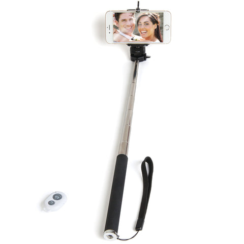 Selfie Stick with Bluetooth Remote  - Wilson Street - Gamago - 1