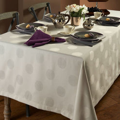 Esse Tablecloth - Washable - Coated for Easy Care  - Wilson Street - Mode Living - 1