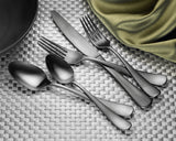 Opera 20 Piece Flatware Set - NEW PVD Finish  - Wilson Street - Hampton Forge - 2
