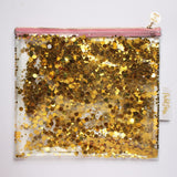 Good As Gold Everything Pouch  - Wilson Street - Toss Designs - 2