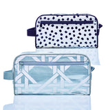 Headcase Makeup Bag  - Wilson Street - Toss Designs - 1