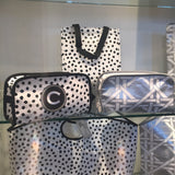 Headcase Makeup Bag  - Wilson Street - Toss Designs - 4