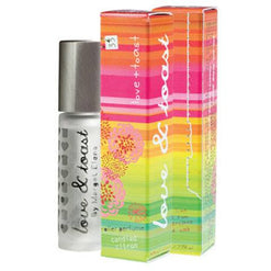 Candied Citron Roller Ball Perfume