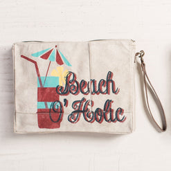 Beach O'holic Wet Bag  - Wilson Street - Mona B. - 1
