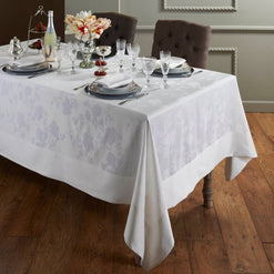 Moscow Tablecloth - Washable - Coated for Easy Care  - Wilson Street - Mode Living - 1