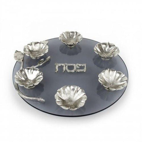 Aviva Seder Tray  - Wilson Street - Quest Collection