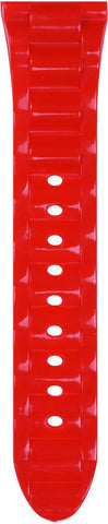 Swappable Sizing Strap Red - Wilson Street - Iken Watches - 7