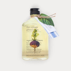 Sugar Beet & Blossom Rich & Repair Body Wash  - Wilson Street - the cottage greenhouse - 1