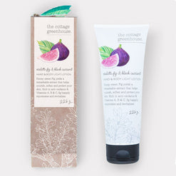 Violette Fig & Black Currant Hand & Body Light Lotion