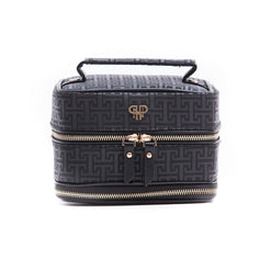 Tiara Vacationer Jewelry Case - Ebony Sands