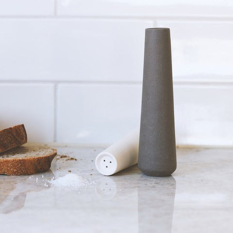 Yahalomis Salt & Pepper Shakers