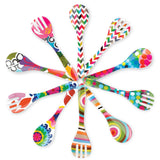 Melamine Salad Servers by French Bull