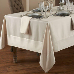 Athens Tablecloth - Washable - Coated for Easy Care  - Wilson Street - Mode Living - 1