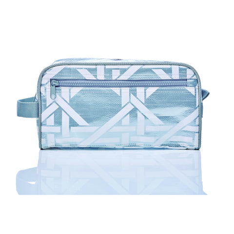 Headcase Makeup Bag East Hampton / None - Wilson Street - Toss Designs - 2