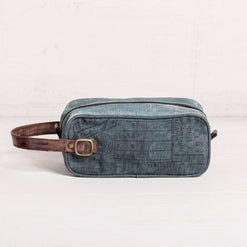 Harvey Dopp Kit  - Wilson Street - Mona B.