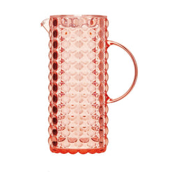 Tiffany Pitcher with Lid by Guzzini