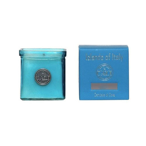Islands of Italy Candles - 2 Scents  - Wilson Street - Cali Cosmetics - 4