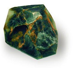 Malachite™ Soap Rocklets™  - Wilson Street - Soaprocks