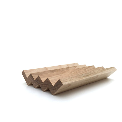 Wooden Tray for Soap Rocklets  - Wilson Street - Soaprocks - 1
