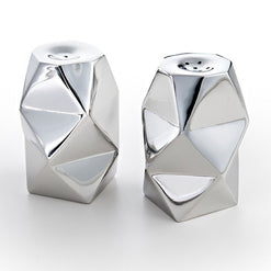 Ibiza Salt & Pepper Shakers  - Wilson Street - Mary Jurek Design