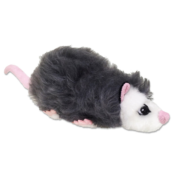 Adorable Baby Opossum Small Dog Toy