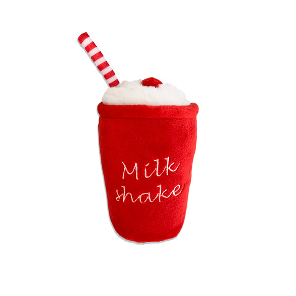 Cool Milk Shake Small Dog Toy