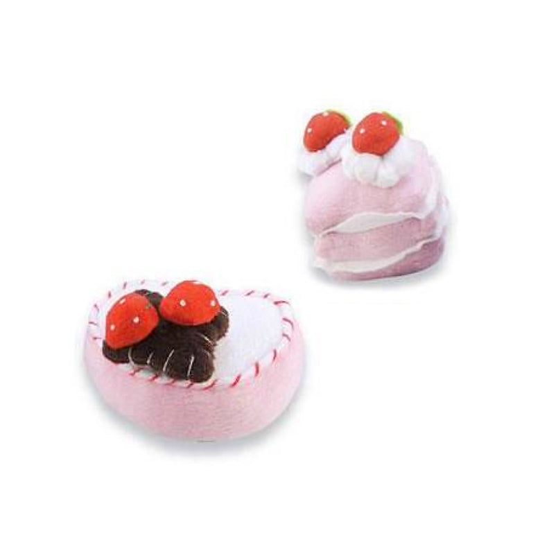 Fancy Pastry Small Dog Toy