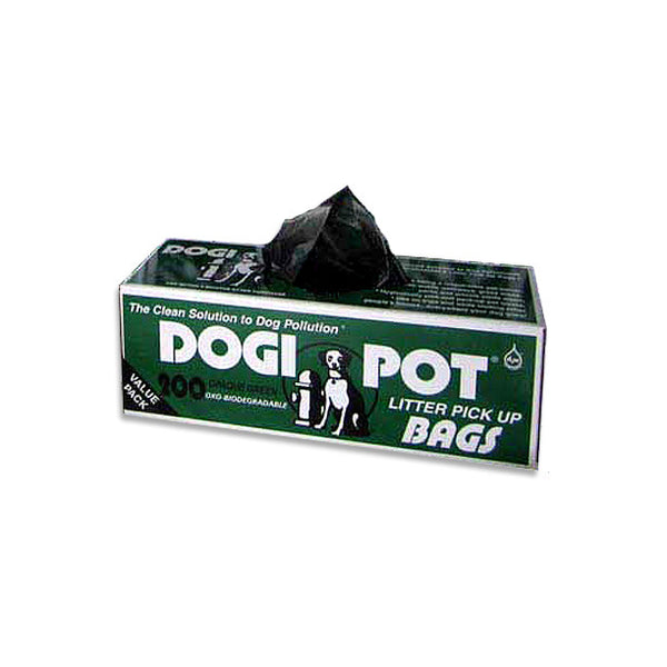 Oxo-Biodegradable Pet Waist Bags, , Travel, Small Dog Mall, Small Dog Mall - Good things for little dogs.  - 1