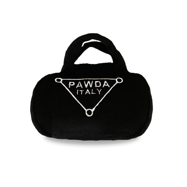 Pawda Purse Small Dog Toy
