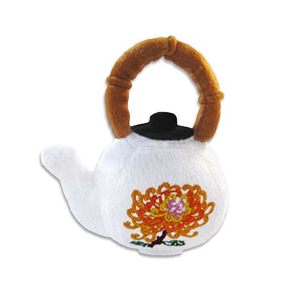 Chinese Teapot Dog Toy, Toy, Small Dog Mall, Small Dog Mall - Good things for little dogs.  - 1