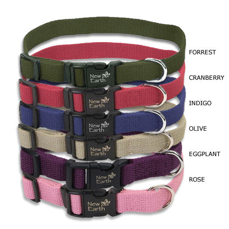 Joy of Soy Dog Collars, , Collar, Small Dog Mall, Small Dog Mall - Good things for little dogs.  - 2