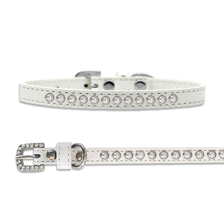 Pearl Small Dog Collar