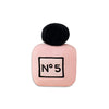 No. 5 Perfume Dog Toy, , Toy, Small Dog Mall, Small Dog Mall - Good things for little dogs.  - 1