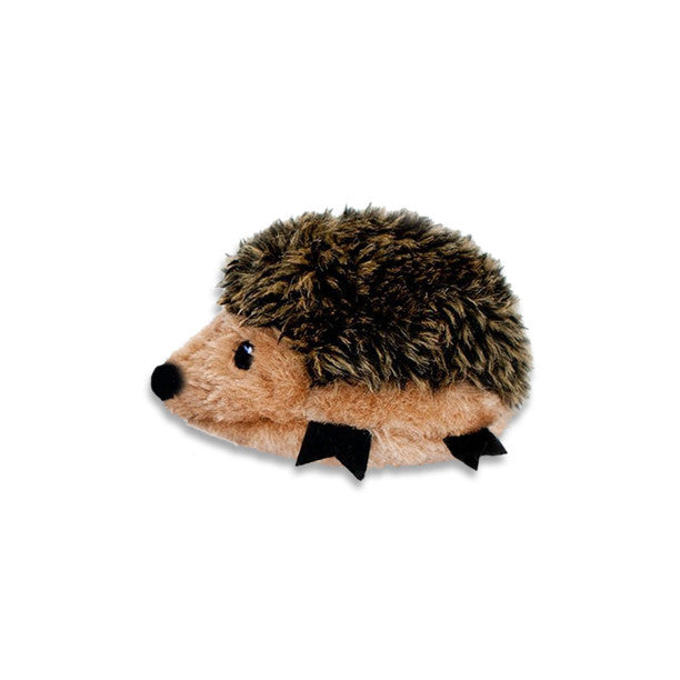 Baby Hedgehog Dog Toy, , Puppy Love, Small Dog Mall, Small Dog Mall - Good things for little dogs.  - 1
